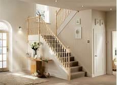 Farbgestaltung Flur Mit Treppe - make an entrance hallway rev projects diy at b q