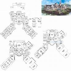 balmoral house plan balmoral house plan mansion floor plan castle plans