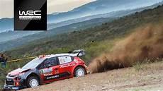 rallye argentine 2018 wrc ypf rally argentina 2018 shakedown highlights asc