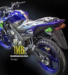 Modifikasi Vixion Movistar by 97 Foto Modifikasi New Vixion Movistar Teamodifikasi