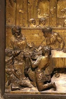 il banchetto di erode file donatello banchetto di erode 1427 14 jpg