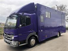 Mercedes Atego 816 For Sale Dc Commercials Uk Ltd