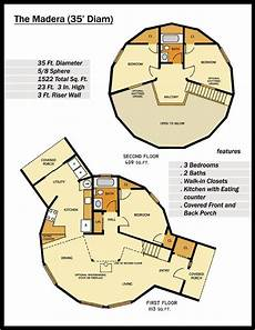 geodesic dome home floor plans plougonver com