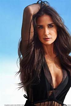 demi moore in f n51 magazine january 2019 hawtcelebs