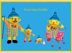 Nieuw thema: 'Ik en mijn familie'   KDV De Harlekijn