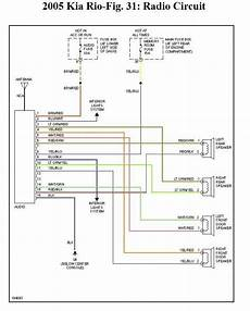 2014 kia forte sedan radio wiring diagram kia wiring diagram