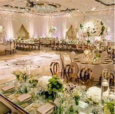 Luxury Wedding Reception Ideas