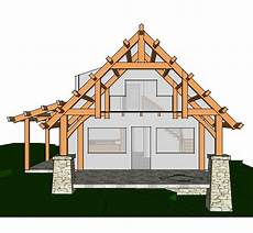hybrid timber frame house plans hybrid timber frame cabin plans moresun