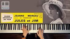 le tourbillon de la vie jeanne moreau piano cover