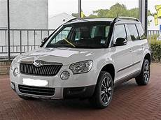 My White Yeti Adventure Skoda Yeti Forums