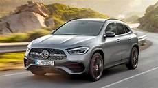 Neuer Mercedes Gla 2020 Preise Beginnen Bei 36 390