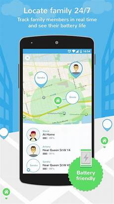 Top 5 Family Locator Apps Updated 2019 Gps Tracking