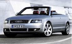 2003 audi s4 cabriolet pictures information and specs auto database com