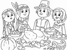 Free Thanksgiving Coloring Pages For Elementary Students Thanksgiving Day Coloring Pages Crafts And Worksheets