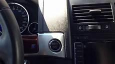push button start proximity keyless 2009 vw touareg easy