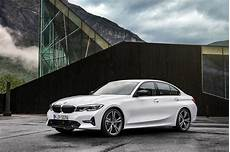 2019 bmw 3 series luxury car sports sedan or both