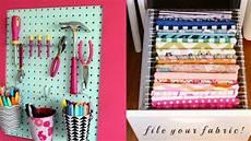 50 craft room organization ideas