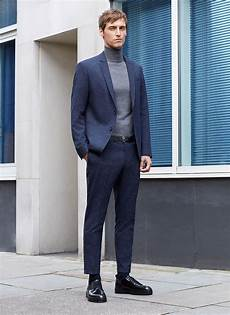 zara men showcases fall tailoring the fashionisto