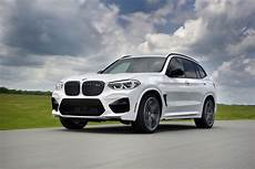 video carwow tests the new bmw x3 m and x4 m