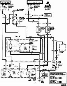1991 Chevy 1500 Fuel Wiring Diagram Chevy Wiring