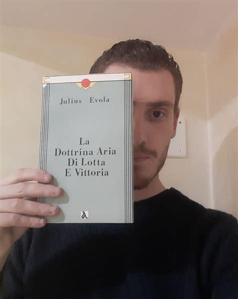 J Evola