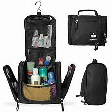 Toiletry Bag In Dubai by Spacious Premium Toiletry Bag With Hanging Hook Large