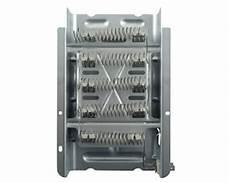 whirlpool wed5300sq0 dryer heating element genuine oem