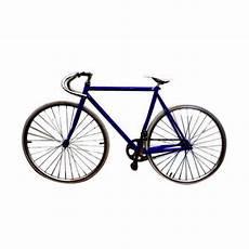 jual delta cycles fixie fixtor classic metallic blue sepeda fixie online harga kualitas