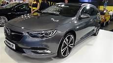 opel insignia 2018 2018 opel insignia st exterior and interior auto salon