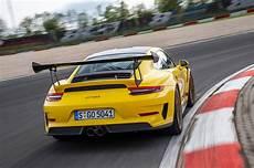2019 porsche 911 gt3 rs drive the sharper end of an