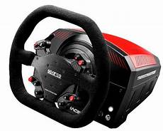 The Thrustmaster Ts Xw Racer Is Here Inside Sim Racing