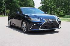 2019 lexus es 350 review autoguide