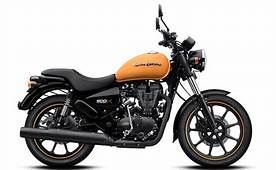 Royal Enfield Thunderbird 500x Latest Price Full Specs