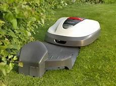 vente de robots tondeuses dehondt