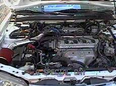 how does cars work 1995 honda accord engine control jdm 808 1995 honda accord specs photos modification info at cardomain