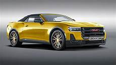 someone imagined what a gmc sports car would like
