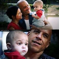 Michyrod On Quot Letty Dom And His Baby F8