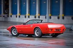 1973 Ferrari 365 Daytona Spyder Michelotti  Classic