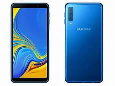 Samsung Galaxy A7 2018 Price In India Specifications