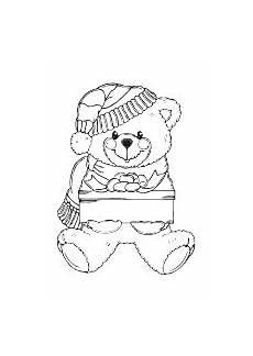Ausmalbilder Weihnachten Teddy Ausmalbilder Zu Weihnachten Weihnachtsmann Nikolaus Und