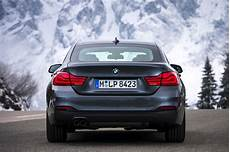 2017 Bmw 4 Series Gran Coupe Facelift Photo Gallery