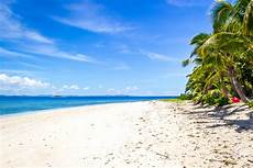 fiji viti levu bounty island blue lagoon oceania a shoestring