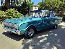 1962 Ford Falcon For Sale 2316628  Hemmings Motor News