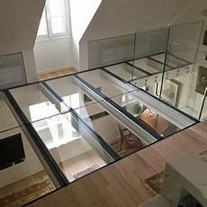 Glass Floors Footbridges Trescalini