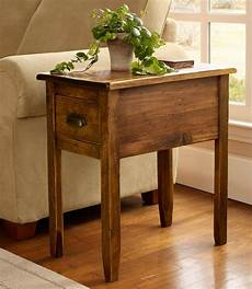 Side Table Living Room