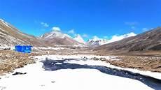 Zero Point Sikkim Lachung Tour Sikkim