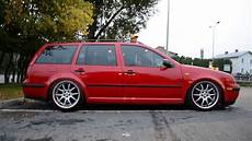 golf iv variant air ride