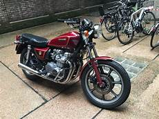 Kawasaki Z 650 Auto E Moto D Epoca Storiche E Moderne