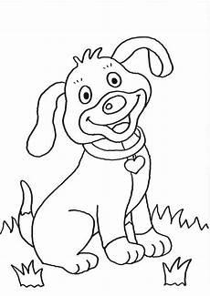 Malvorlage Hundewelpen Ausmalbild Hunde Welpe Ausmalen Kostenlos Ausdrucken