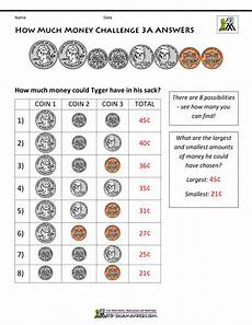 money printable worksheets 3rd grade 2692 printable money worksheets 3rd grade money challenges